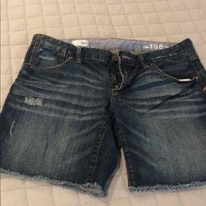 Gap 1969 shorts